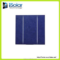 6 inch multi solar cell -- 156 x 156 mm