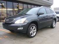 Used Left Hand Drive Japanease Car Lexus RX330