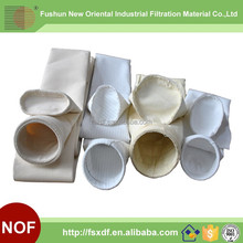 Jet Cyclone Dust Collector/Industrial bag filters /Snap band filter bag