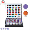 Hottest sell in USA Salon manicure top quality 36pcs cover color gels in gift box