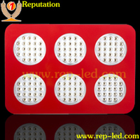 Apollo led grow light come from shenzhen factory