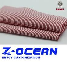 Yarn dyed women's seersucker shorts wholesale