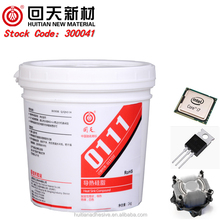 Huitian 011 Series silicone thermal grease, thermal oil, electrically conductive grease