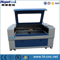 High precission good after service acryl laser engraving/cutting machine