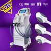 Med-140c+ E-light+IPL+SHR IPL machine and best laser hair removal machine