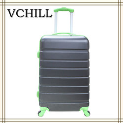 Alibaba Hot Selling ABS PC Hard Shell Trolley Travel Luggage