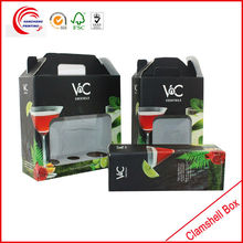 Cheap Paper Box Packaging with Good Quality