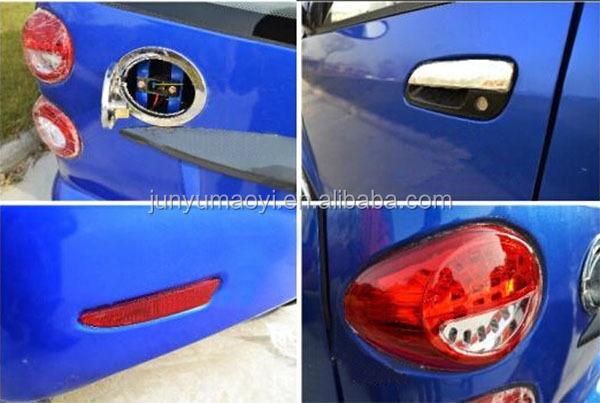 attractive desgin electric car