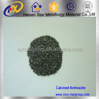 High Quality Calcined Anthracite For Carbon Additive