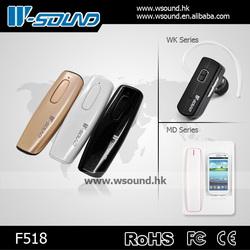 2013 super mini wireless bluetooth mobile accessories