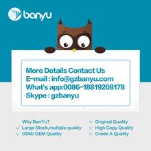 Banyu Pantalla LCD de recambio para i9192 i9190 Samsung Galaxy S4 mini