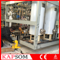High quality CE water to hydrogen generating plant