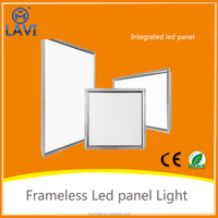 ce rohs led light panel price 2x2 high lume 1200x300mm120x30cm 48w dimmable led ceiling lighting panel