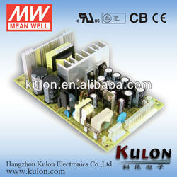 100w AC/DC UL/CB/CE Quad Output with PFC Function Open frame multiple output switching power supply/SMPS/PSU