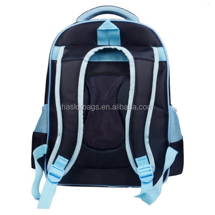 Fabrication ben 10 sac d'école