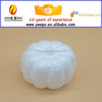 Yiwu factory price foam pumpkin / artificial fake pumpkin for halloween decoration