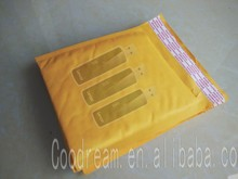 """17(6.7"""")X17(6.7"""")+5 CM(2"""")high quality custom bubble mailers for express"""