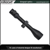 optical hunting scopes war game rifle optical 3-9x40 rifle scope