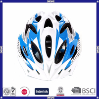 custom made cheap colorful mountain bike helmet