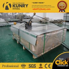 DR7/DR8/DR9 tin free steel sheet for can lids