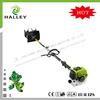 43cc 25cm Tilling width rotary motorize weeder power tiller ditcher