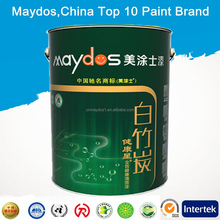 Health and environment Active Oxygen Antiseptic Interior Emulsion latex Paint M9700
