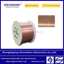 free sample manufacture cca electrical wire/cable
