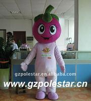 fresh fruit mascot costume NO.1881