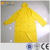 sunnyhope hot sale glossy surface pvc womens hooded raincoat