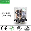 Omron MY series Miniature HH52PL (MY2NJ) Power electrical Relays