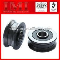 2013 Hot Sale High Speed and Low Noise placon roller track