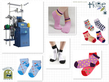 yexiao sock machine for man socks