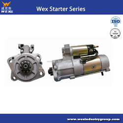 Replacing Starter M2T56572 Mazda T3500