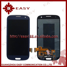 wholesale lcd for samsung galaxy s3 lcd display i9300 digitizer