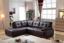 latest sofa design leather lounge suites genuine leather sofa H208
