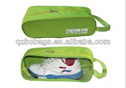 Top Quality Nylon Golf Shoes Bag 2