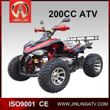 Cheap Quad Bike Prices 200cc ATV 4x4 For Sale
