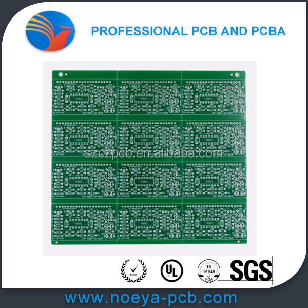 94v0 pcb placa de circuito de la máquina de soldadura, placa de circuito electrónico