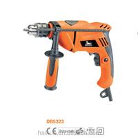DB5323 13MM 800W 7.0A Electric Impact Drill Power Tool Hot Selling Semi-professional OEM Brand