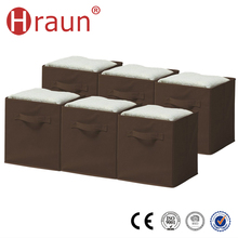 Excellent Quality 4 Drawers Plastic Storage Box