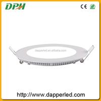 Best seller 6 inch recessed led down light for commercial lighting