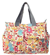 excellent designer diaper bag with changing mat promotional diaper bag with changing mat tote nylon baby diaper bags