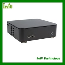 Mini desktop pc case for gaming pc