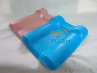 Anti-Corrosion Heat Insulation Weatherproof Durability synthetic resin roof tile