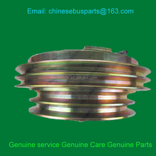 air conditioning compressor electromagnetic clutch for Yutong,HIger,Kinglong,Golden Dragon bus