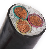 copper conductor 240mm2 xlpe power cable