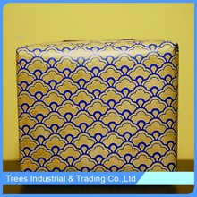 Colorful Gift Wrapping Paper/Custom gift wrapping paper manufacture