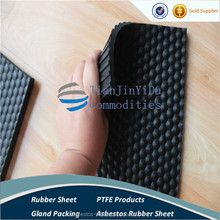 reduce damage to trays , floors stress relief to animal cow/horse mat