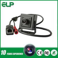 1mp 720p cctv micro mini poe hidden security network p2p ip camera