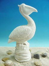 Poly pelican english style home decoration for modern